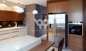 Kitchen Interiors Interior Designer And Decorators In Kochi Kottayam For Home Office
