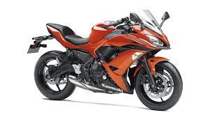 2017 ninja 650 abs sport motorcycle by kawasaki