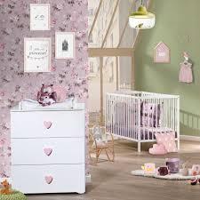 chambre bébé blanc et taupe chambre bébé complète au meilleur prix sur allobébé