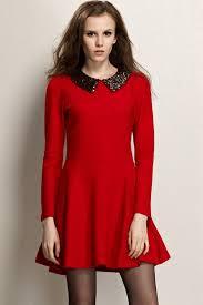 sleeve dress sequined sleeve dress oasap the dress featuring