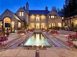 country mansion estate of the day 17 5 million country mansion in aspen