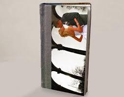 acrylic wedding album photo album flush mount wedding album with acrylic cover