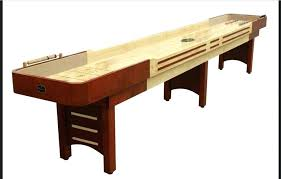 antique shuffleboard table for sale vintage shuffleboard table well universal table source a