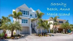 serenity beach review anna maria island florida youtube