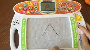vtech write and learn desk vtech write learn creative center learning toy magnetic drawing