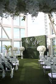 wedding backdrop design philippines best 25 wedding stage ideas on wedding stage