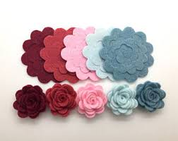 felt flowers image result for felt flowers images crafts flower
