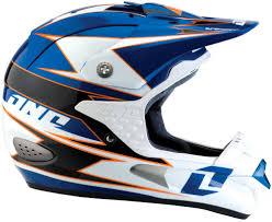 one industries motocross gear 07 one industries trooper race blue first look 2007 one