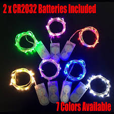 battery operated led lights battery operated led