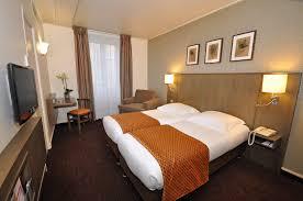 chambre lit jumeaux hôtel eiffel charles photos des chambres