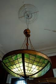 tiffany style chandelier circa 1920 u0027s interior design features