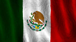 mexican flag motion background videoblocks