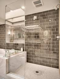 Shower Tile Ideas by 40 Gray Shower Tile Ideas And Pictures
