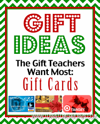 teacher gift ideas over 50 real teachers share what they really