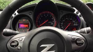 nissan 370z steering wheel 2017 nissan 370z nismo 6 speed video review youtube