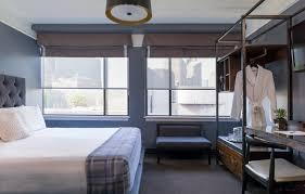 The Boxer Boston Massachusetts Jetsetter - Boston bedroom
