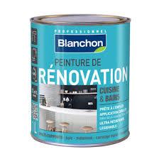 peinture cuisine et bain peinture multi supports pour la rénovation de pièces humides