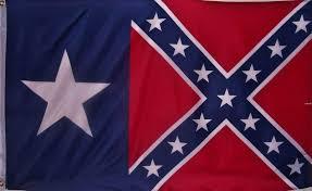 Bonny Blue Flag Polyester Flags Louisiana Rebel