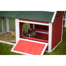 best chicken coop the best option for the chickens