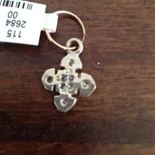 brevard earrings 76 neiman jewelry nwt brevard silver and