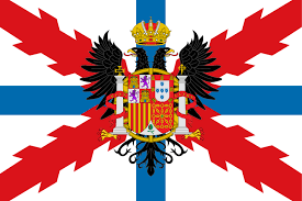 Portugal Flag Hd Fictional Flag Of Spain And Portugal Empire Vexillology