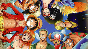 wallpaper animasi one piece bergerak 1304 one piece hd wallpapers background images wallpaper abyss