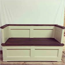entryway bench with back and storage outdoor benches ideas