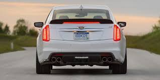 cadillac cts v 0 to 60 caddyboost more fast 2016 cadillac cts v lt4 v8 test results 0