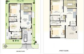South Facing House Floor Plans South East Facing House Design House Interior