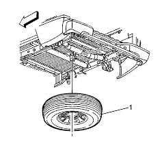 repair instructions exhaust muffler replacement 4 8l 5 3l