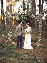 arch wedding 33 boho wedding arches altars and backdrops to rock weddingomania