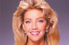 80s hairstyles hairstyles in the 80s names hair