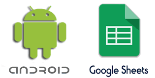 android log how to log android notifications to sheets