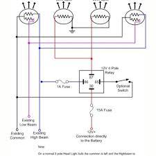 land cruiser spotlight wiring diagram wiring diagram