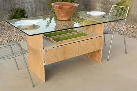 Build Your Own Patio Table Ply90 Brackets Make It Easy To Build Your Own Furniture From