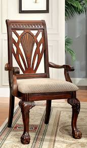 Dining Chair Cherry Cherry Dining Chairs Traditional Dining Table Chairs