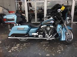 harley davidson electra glide ultra classic in texas for sale