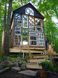 Tiny House by The Glass House U2013 Tiny House Swoon
