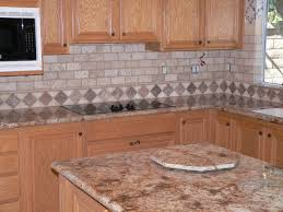 kitchen slate backsplashes hgtv travertine tile kitchen backsplash