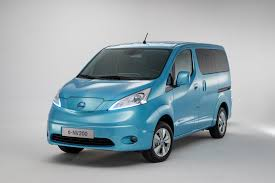 nissan leaf battery degradation the nissan e nv200 battery and electric motor