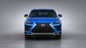 lexus usa models updated lexus nx crossover debuts at shanghai auto show the drive