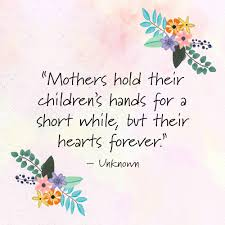 Halloween Short Poem 10 Short Mothers Day Quotes U0026 Poems Meaningful Happy Mother U0027s
