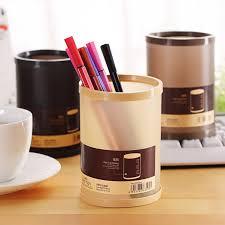 Desk Pencil Holder Online Get Cheap Desk Pen Stand Aliexpress Com Alibaba Group