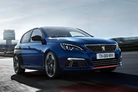 peugeot blue new peugeot 308 robins and day