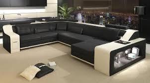 design wohnlandschaften neu ecksofas ledersofa stoff sofas design berlin markt