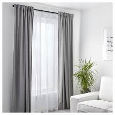 Ikea White Curtains Inspiration Inspirational Sheer White Curtains With Embroidery 2018 Curtain