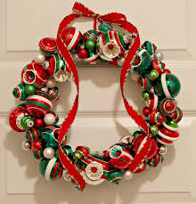 christmas ornament wreath christmas ornament wreath christmas