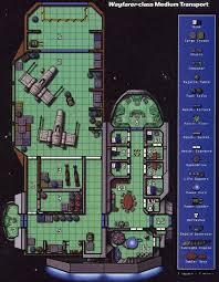 428 best starship plans images on pinterest deck plans star