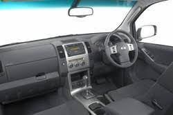 2007 Nissan Pathfinder Interior Buyer U0027s Guide Nissan R51 Pathfinder 2005 13