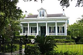 New Orleans Homes For Sale by St Charles Avenue Homes In New Orleans